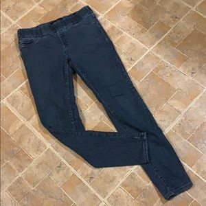Liverpool Jeans Company pull on jeans size women 8